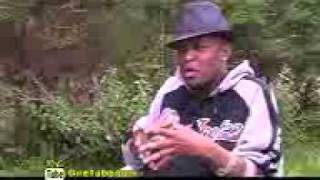 Diasporaw   Part 2   Ethiopian Comedy Video By Dereje Haile2