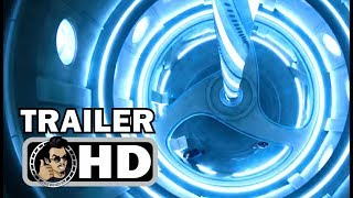 ALTERED CARBON Officia Trailer #1 (HD) Netflix Sci-Fi Action Series 2017 by Joblo TV Trailers
