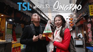 Qingdao China  City new picture : Qingdao - China's Hipster Wonderland - TSL Explores China: Episode 4