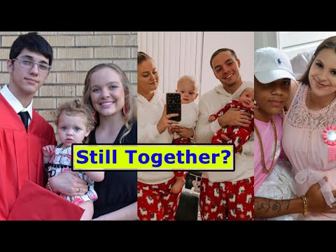 TLC's Unexpected couples: Where are they now? Together or Split?