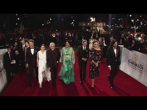 Μαρακές: Μεγάλα ονόματα στο 16ο Διεθνές Κινηματογραφικό Φεστιβάλ – cinema