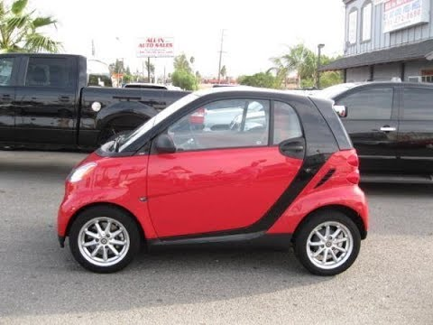 Buy A Smart Car!!! (Is It Better Than A Tata!?)