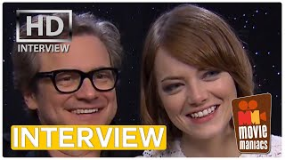 Nonton Magic in the Moonlight | Emma Stone & Colin Firth (Interview) Film Subtitle Indonesia Streaming Movie Download