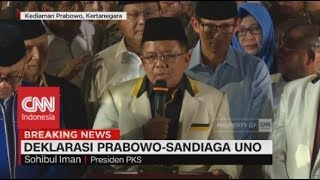 Video Presiden PKS, Sohibul Iman: Kita Ingin Menghadirkan Pemimpin Nasionalis & Islam MP3, 3GP, MP4, WEBM, AVI, FLV Oktober 2018