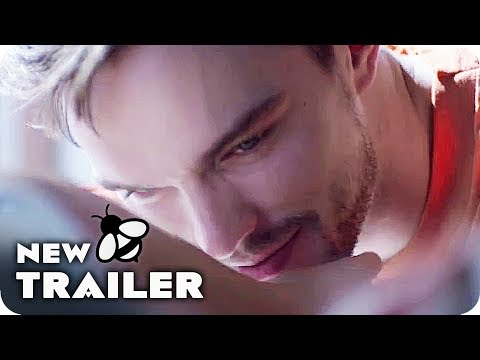 Newness Trailer (2017) Nicholas Hoult Movie