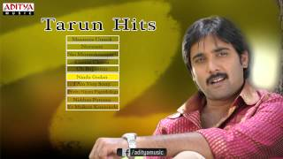Tarun Tollywood Hit Songs  || Jukebox || Birthday Special