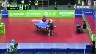 Video Pertandingan tenis meja paling lucu dan keren MP3, 3GP, MP4, WEBM, AVI, FLV Agustus 2018