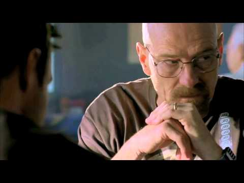 Breaking Bad 4.01 (Clip)