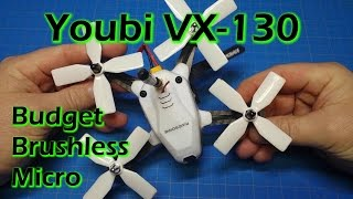 Youbi VX-130 Video