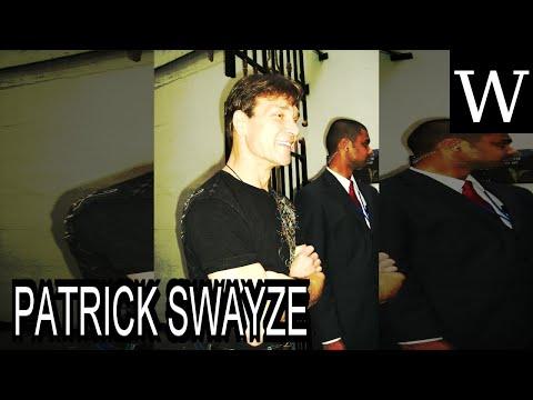 PATRICK SWAYZE - WikiVidi Documentary
