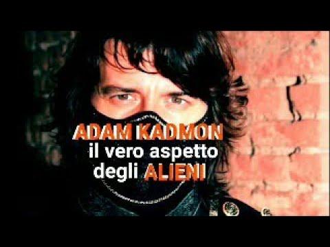 adam kadmon: verità sul reale aspetto degli alieni.