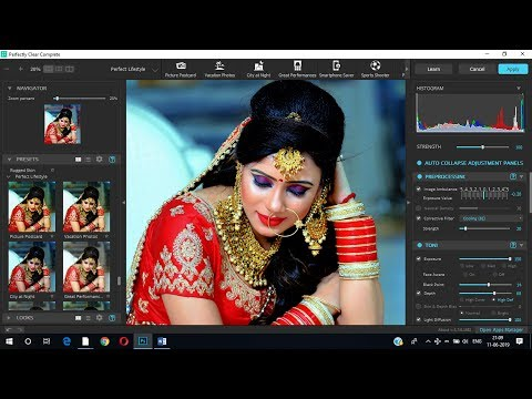 how to download & install Athentech Perfectly Clear 3.7 Photoshop cc and Lightroom Plugins