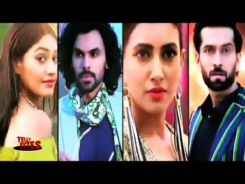 Ishqbaaaz Post Leap! FIRST TEASER