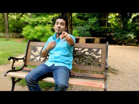 Oba Tharam - Theekshana Anuradha (Official Full HD Video) From www