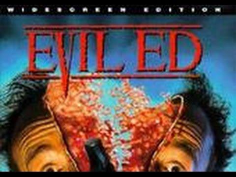 Dan's Filmothek Staffel 1 -  Evil Ed (3/8)
