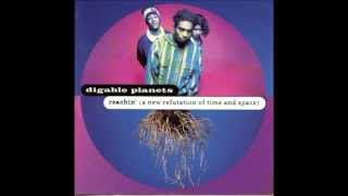 What Cool Breezes Do Digable Planets