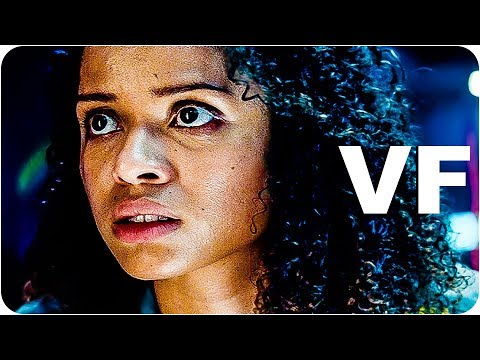 THE CLOVERFIELD PARADOX Bande Annonce VF (2018)