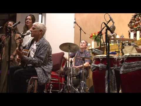 Saudades de Radha - from Spirit Rock, March 18th, 2017