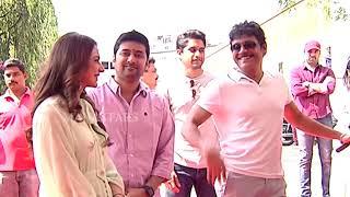 Manmadhudu 2 Movie Opening Video   Nagarjuna   Rakul Preet Singh