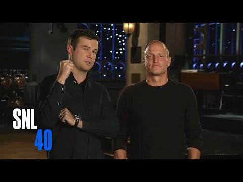 Saturday Night Live 40.06 (Promo 'Woody Harrelson')