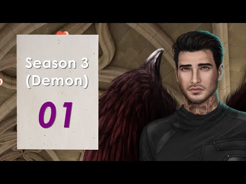 Lucifer + Demon Route: Heaven's Secret Season 3 Episode 01