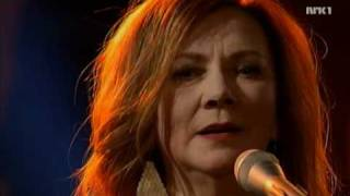 Video Mari Boine - Elle (Live, March 2011) MP3, 3GP, MP4, WEBM, AVI, FLV Oktober 2018