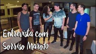 Entrevista com Sorriso Maroto