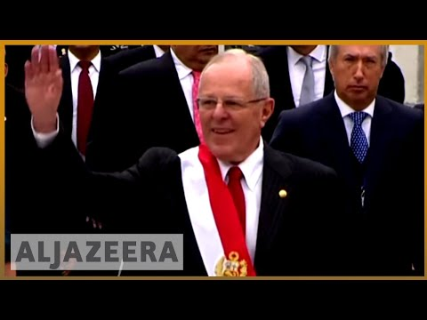 🇵🇪 Peru's president questioned over alleged corruption | Al Jazeera English