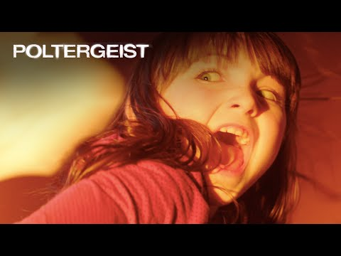 Poltergeist (TV Spot 'What Are You Afraid Of?')