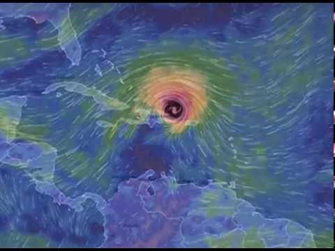 Este viernes se esperan lluvias por paso de vaguada y onda tropical