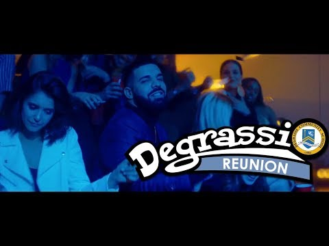 Video Drake's Degrassi Reunion! Every Degrassi Character In The