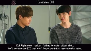 Video EXO, they've been through it all - Trainee days (Eng sub & 中字) [Inspired by Idol Producer Ep 2] MP3, 3GP, MP4, WEBM, AVI, FLV April 2018