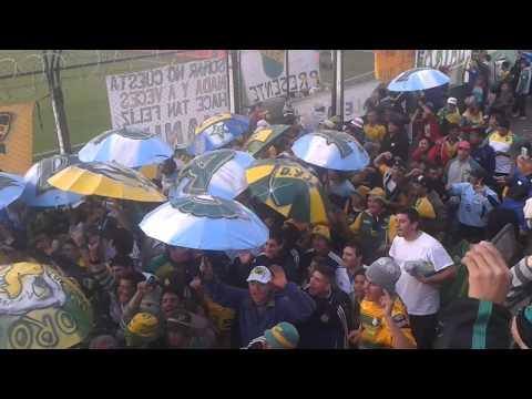 Entrada De La Banda De Varela vs Rosario Central - La Banda de Varela - Defensa y Justicia