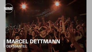 Marcel Dettmann - Live @ Dekmantel Festival 2016