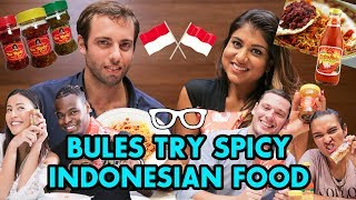 Video #IndoBuleTrials: Spiciest Indonesian Food (MIE ABANG ADEK!) MP3, 3GP, MP4, WEBM, AVI, FLV September 2018
