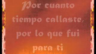 video y letra de Se te acabo (audio) por Edith Marquez