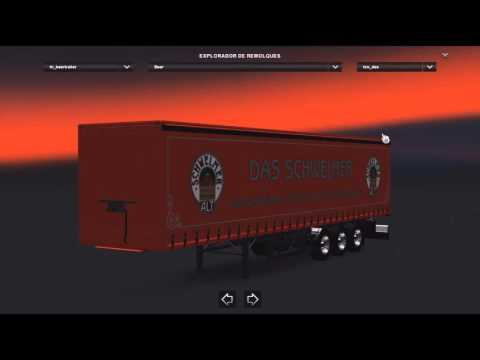 Pack Beer Trailer 1.22.x