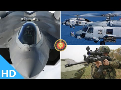 Indian Defence Updates : New Engine For AMCA,India-US Rifle Program,24 MH-60R Deal,Shakti 2019