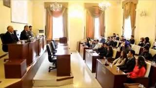 Zeytinburnu Belediyesi Gençlik Meclisi 7  Genel Kurulu