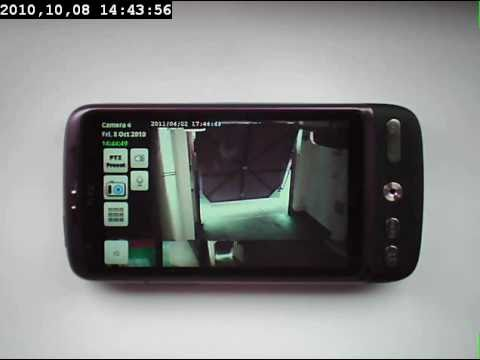 Video of IP Cam Viewer Lite