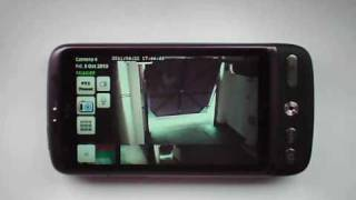 Video review IP Cam Viewer Basic - 4.9.2