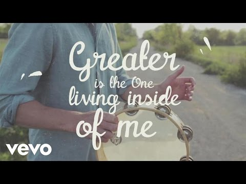 Greater (Lyric Video)