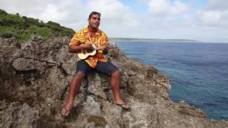 """As one """"Rock"""" (Niue – the world's biggest coral island) to another (the world's biggest film star), we invite you to our mysterious island of Niue, for our N..."""