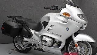 5. 2004  BMW  R1150RT  - National Powersports Distributors