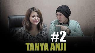 Video KENAPA MANJI SUKA SAMA MINDA? #TanyaANJI - Eps. 2 MP3, 3GP, MP4, WEBM, AVI, FLV November 2018
