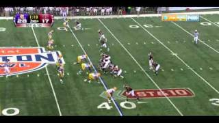 Jeff Fuller vs LSU 2011 Cotton Bowl