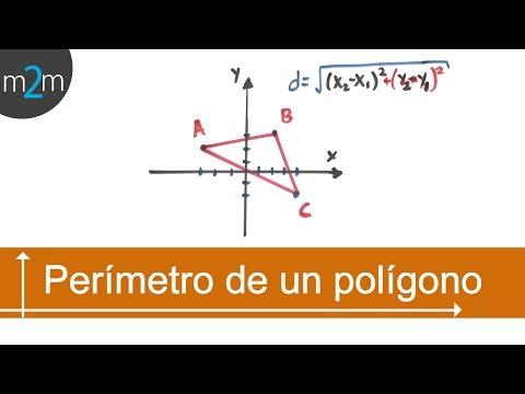 Perimeter eines Polygons