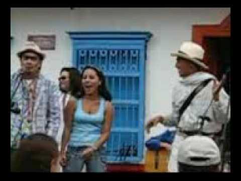 Guerra de piropos entre Suso y el arriero en Tutucán