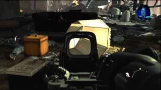 Call of Duty: Modern Warfare 3 - Campaign Walkthrough Part 1 (COD MW3 Single Player Mission 1)