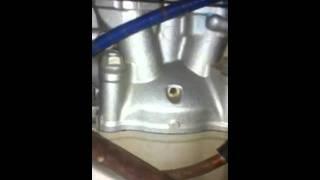 9. 2005 yamaha yfz engine noise